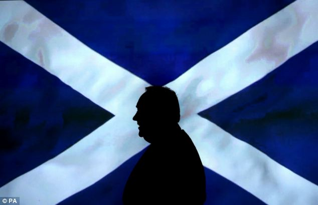 The independence campaign's morale is high. Of course Scotland can stand alone, and of course Scots have the right to make that choice