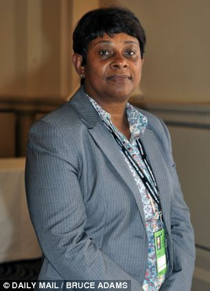 Doreen Lawrence, who is being tipped as the Labour candidate for the London mayoral elections