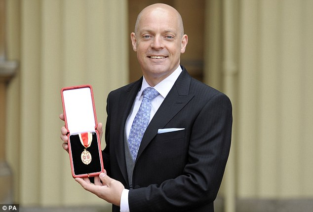 Gone: Sir Dave Brailsford has left his position as British Cycling performance Director