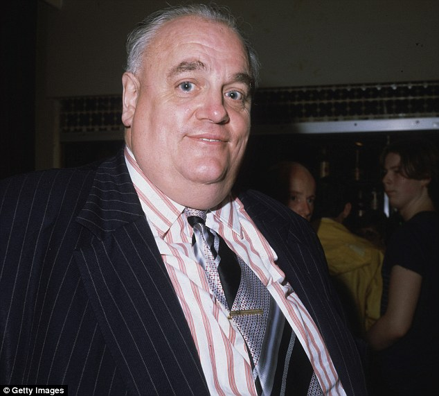 CMr Danczuk¿s courageous book has opened up a stinking can of worms about Cyril Smith