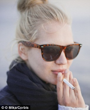 Is your habit giving you wrinkles?  The repetitive pursing of the lips can cause permanent creases and lines, and toxins found within cigarettes can weaken the muscles around the mouth, leading to an increase in women seeking non-surgical treatment