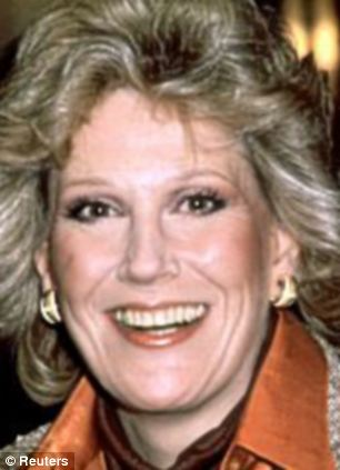 Dusty Springfield reportedly signed a typed apology written for her by Princess Margaret after a jibe at the Queen