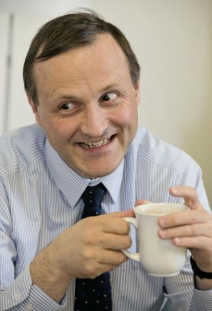 Minister of State for Pensions, Steve Webb said tax relief on pensions should be 30 percent for all workers