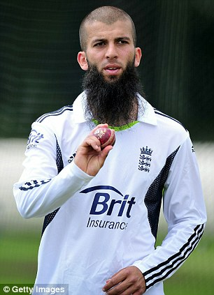 Long-form: Moeen Ali, also an accomplished batsman, could be used in Tests with part-timer Joe Root