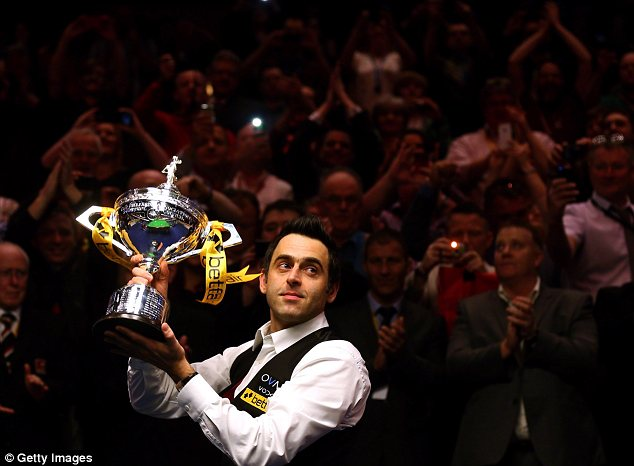 Test: Ronnie O'Sullivan's clash with outsider Hull is not a foregone conclusion