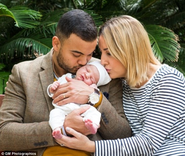Baby no. 2! The couple, who have been married for almost six years, welcomed little baby Archer to the world on Thursday, 17 April
