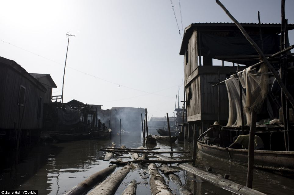 Safety nets for the poor and displaced in the country are so lacking that, months later, many of those made homeless by demolition are still living in their boats
