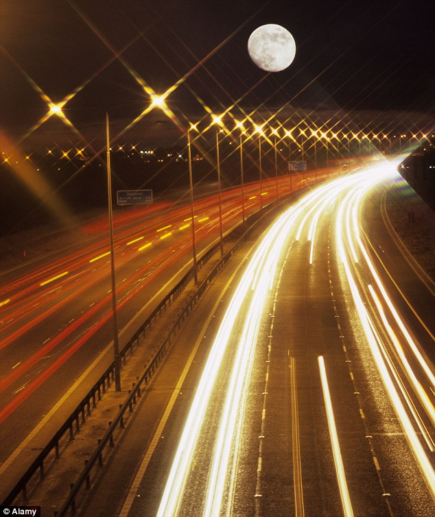 Switching off street lights to save money and hit carbon emission targets has led to a rise in deaths and injuries, according to new figures