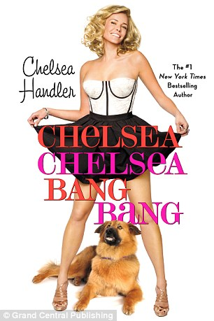 Thies used donations to her animal sanctuary to purchase two books by comedian Chelsea Handler