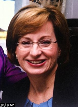 Cross is also accused of killing Terri LaManno at a nearby Jewish retirement complex