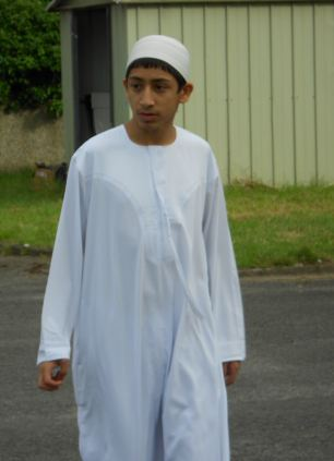 Jamal Taufiq Sattar, who died in the house in Leicester on September 13, 2013