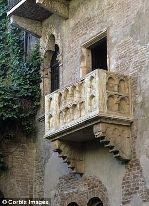 Juliet's House, Verona