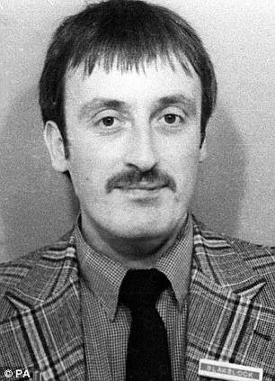 PC Blakelock died in 1985