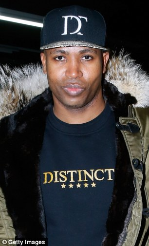 Rohff, 36, real name Housni Mkouboi, entered a Paris clothing shop, owned by rival rapper Booba, and beat up a 19-year-old shop assistant