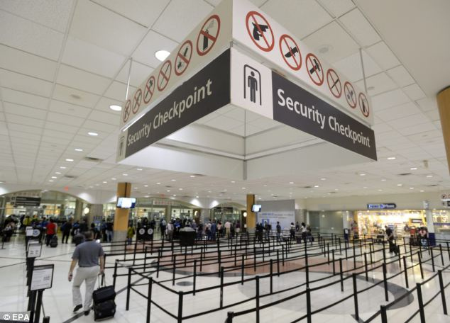 Atlanta's Hartsfield-Jackson Atlanta International Airport is the world's busiest, and passengers now see a sign warning them not to bring guns into TSA-secured areas -- but other public sections of the facility will now be open to concealed-carry permit holders packing heat