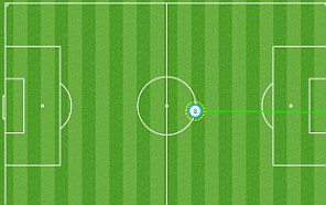 Take a bow: Jonjo Shelvey scored a wonderful goal for Swansea against Aston Villa