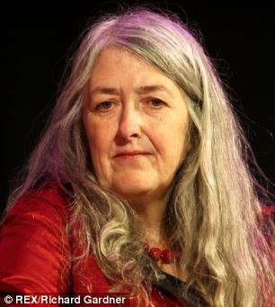 Mary Beard is favourite to front the remake of the BBC's Civilisation
