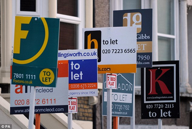 Value: The number of first-time buyers caught in the negative equity trap after purchasing their home in 2007 has fallen from a high of 60 per cent in winter 2008, to just six per cent now