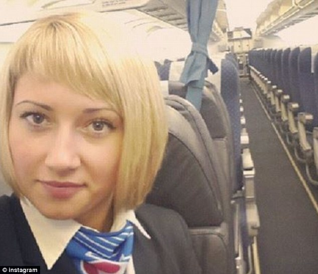 However, some airlines say posting such selfies are fine as long as they are wearing the uniform correctly