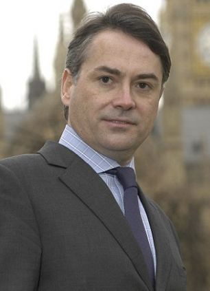 David Ruffley has uncovered hypocrisy at the FCA