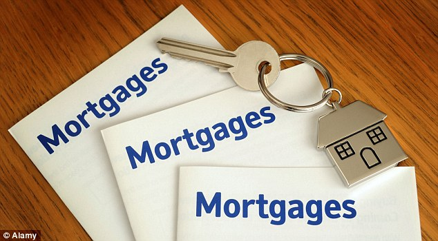 Offers:  You can apply for a fixed rate or tracker mortgage