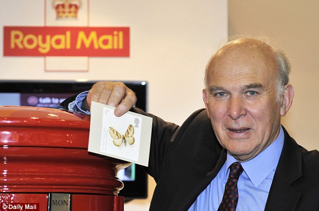 Senior Liberal Democrat minister Vince Cable has faced calls to resign over his handling of the Royal Mail privatisation - but has insisted he has nothing to apologise for