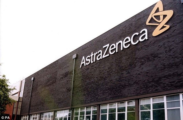 Drugs deal: There is a view that AstraZeneca is waiting for a better offer before running up the white flag