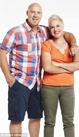 The smiles didn't last long: Bomber and Mel fought about budgets, shopping and priorities, meanwhile Queenslanders Maddi and Lloyd have been openly bitching and laughing at other people's misfortunes