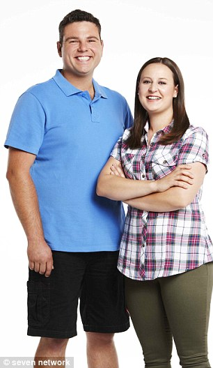 House rivals! It was clear from the beginning that Brooke and Grant were ruthless when they went out of their way to ruin Adam and Lisa's plans