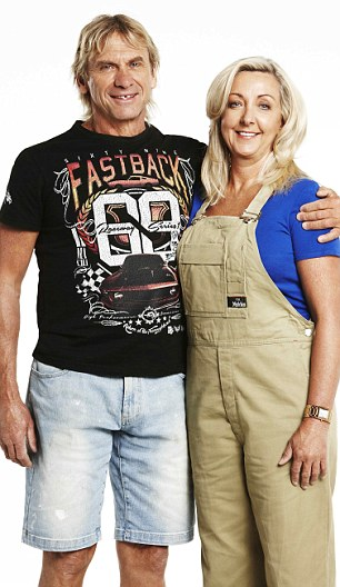 Not afraid to speak their minds: Carole and Russell have been openly making fun of Candy and Ryan's house rules. Meanwhile Candy wasn't shy about threatening the contestants