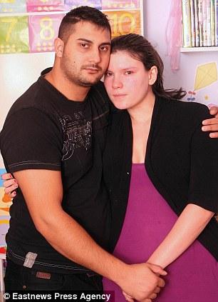 Mason's parents