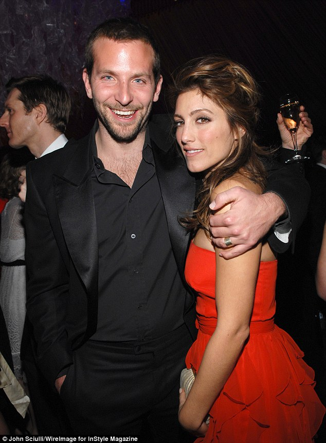 'It just wasn't right': This will be the second time down the aisle for the Samantha Who actress, who divorced Bradley Cooper after four months in 2007
