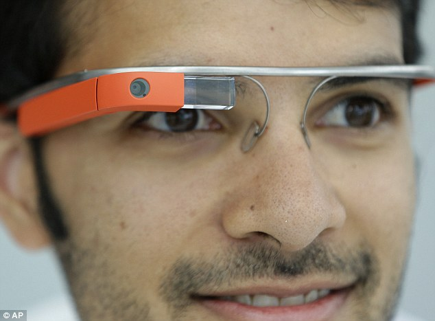 Ready for the mainstream? It's part of a continued effort to reduce the polarizing effect of the $1,500 Glass headsets