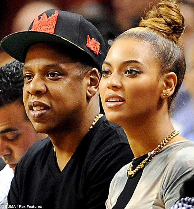 Songs by Jay-Z also include many references to the N-word