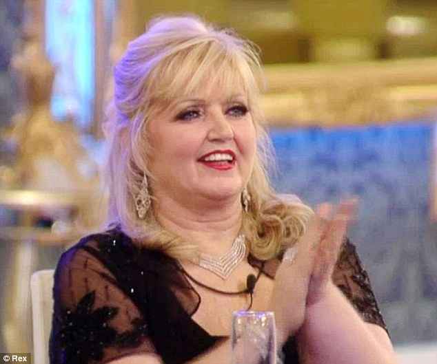 Makers of Celebrity Big Brother were rapped for an episode in which Linda Nolan openly discussed her sex life