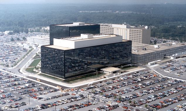 Bringing in talent: The NSA has turned to hacker conferences and more traditional web searches in the past