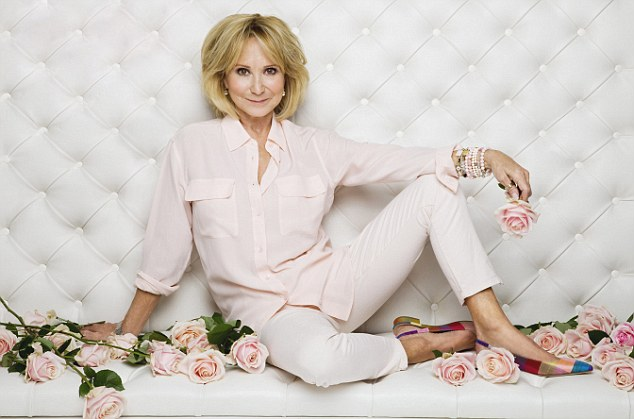Felicity Kendal has now revealed that she used Botox and fillers earlier in her career to try to halt the ageing process