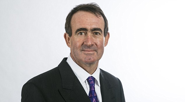 Themes affecting the world: Premier Ethical fund manager Chris Wright is interested in farming and labour standards