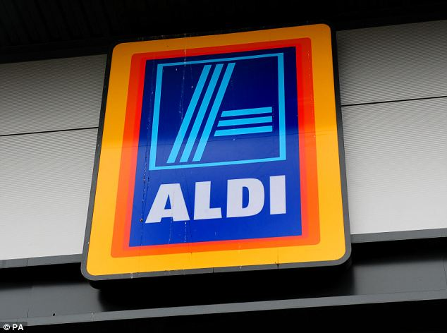 Discount dilemma: The latest figures from Kanta Worldpanel today showed discount supermarket chains Aldi and Lidl both at all-time market share highs.