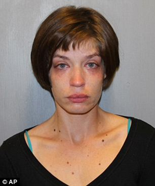 Overdue? Margaret Sanchez, 30, was arrested on Wednesday for the murder of a New Orleans stripper found dismembered and washed up on Mississippi beaches across two counties in 2012