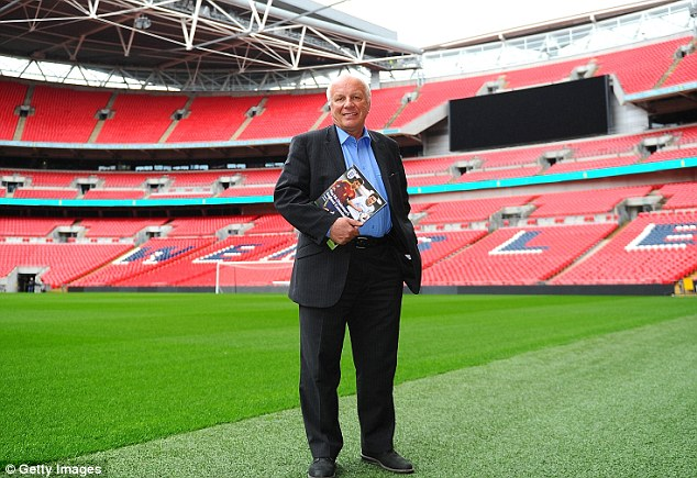 B is for bonkers: Greg Dyke's latest introduce Premier League B teams into a revolutionary 'League Three'