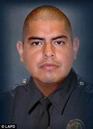 Officer Roberto Sanchez