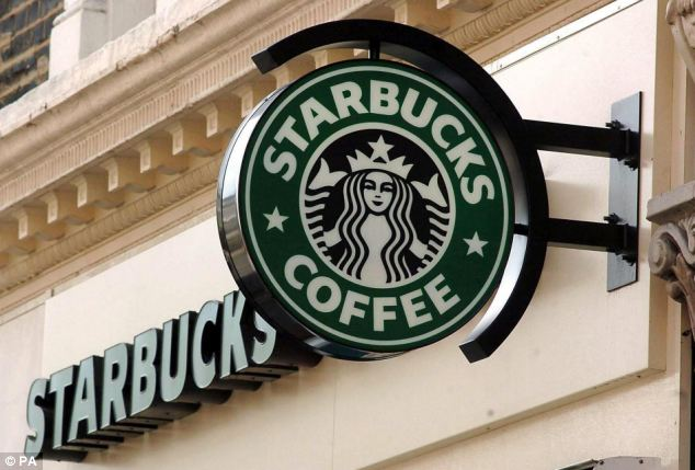 Ms Hodge recalled the boycott of Starbucks after it emerged the company paid £8.6million in tax in 14 years, saying it had shown the 'power of the consumer'