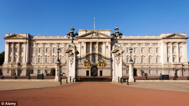 When the Queen retired to her bedroom to Buckingham Palace one evening to find herself without a hot water bottle, she laughed it off. Not so Mrs Kelly, who removed the forgetful member of staff from her service