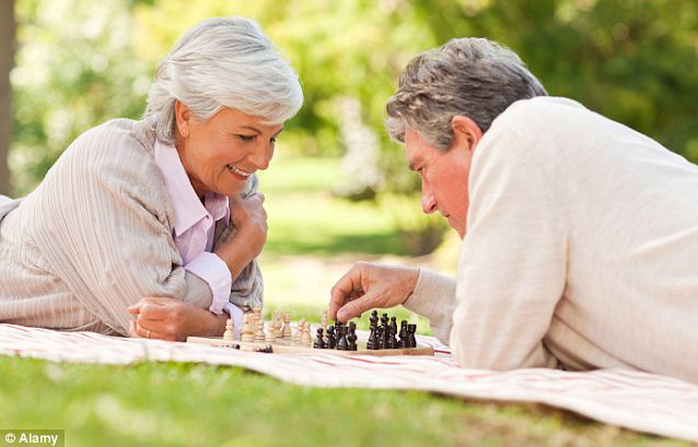 Sales dip: Pensions annuity specialist Just Retirement has seen sales fall 50 per cent since the Chancellor announced sweeping reforms of the pensions industry