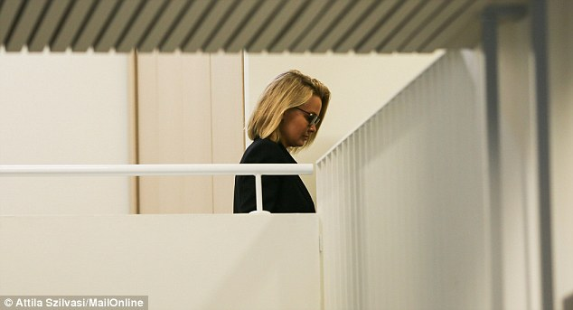 'You're driving record is otherwise very poor': The magistrate warmed the serial offender that she would likely face jail time if she re-offended