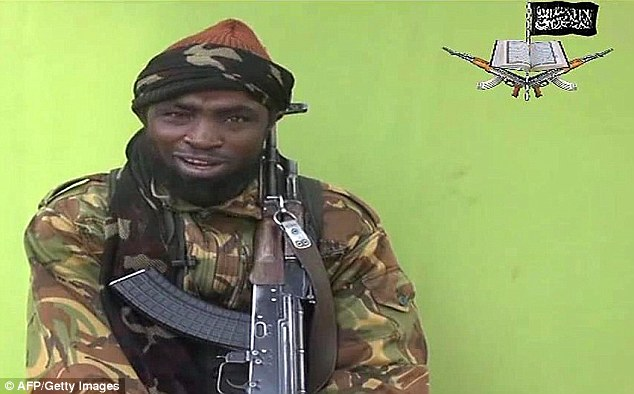 Extremist group Boko Haram seized 276 girls who were taking exams at a school in Borno's north-eastern village of Chibok on April 14