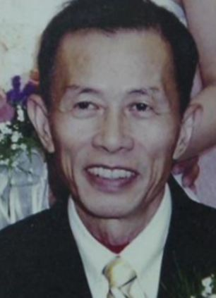 Mr Ruan was a father of three and a grandfather