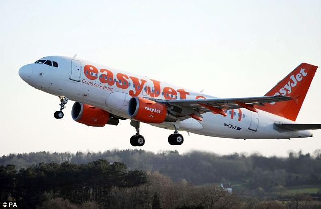 Leisure key: Easyjet boss Carolyn McCall said leisure passengers, who make up 80 per cent of easyJet¿s business, would ¿always be the bedrock¿ of the airline.