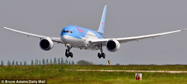 Case: Thomson wants to limit claims for flight delay compensation to within two years of a flight's arrival.
